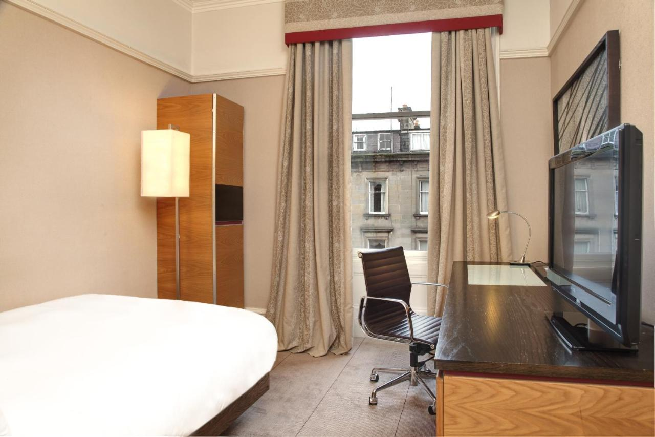 Travelodge Edinburgh Central - Laterooms