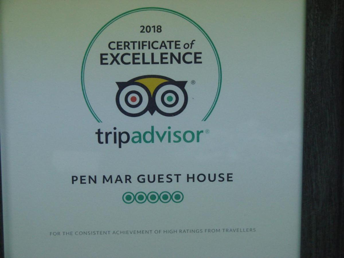 Pen Mar Guest House - Laterooms