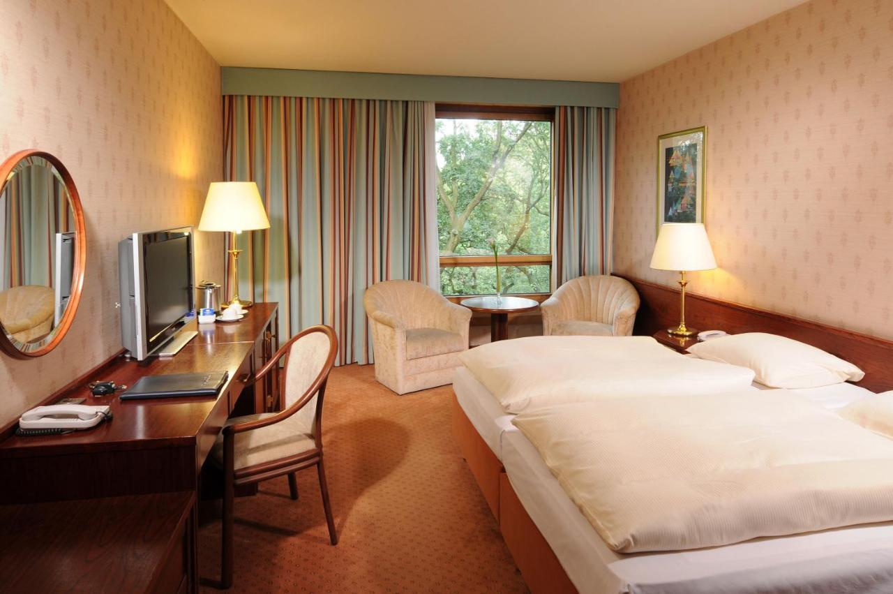 Maritim Hotel Bremen - Laterooms