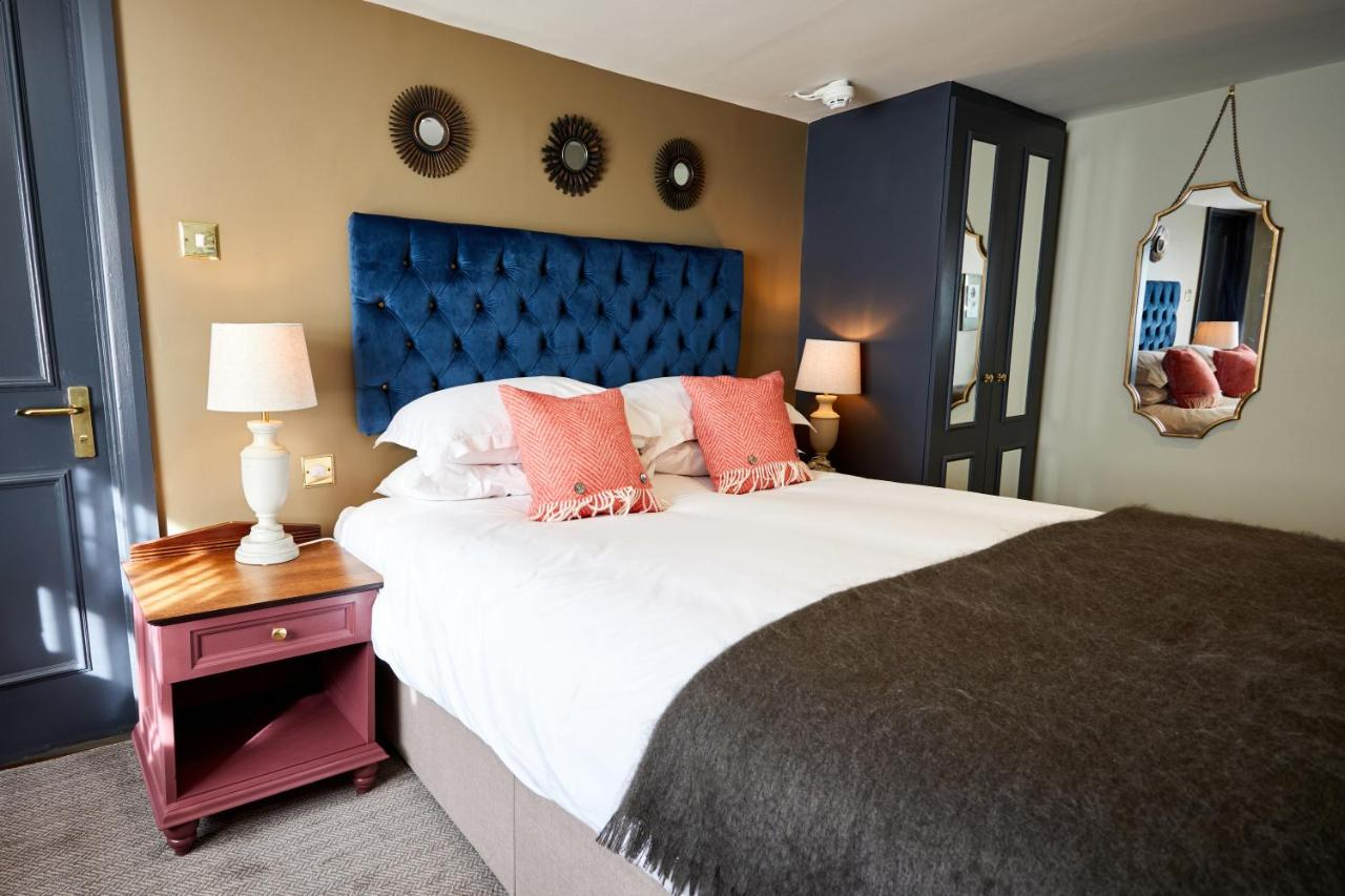 The Fleece at Cirencester - a Thwaites Inn of Character - Laterooms