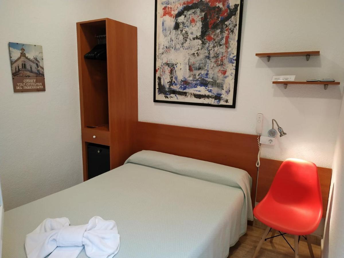 Hotel Mitus - Laterooms