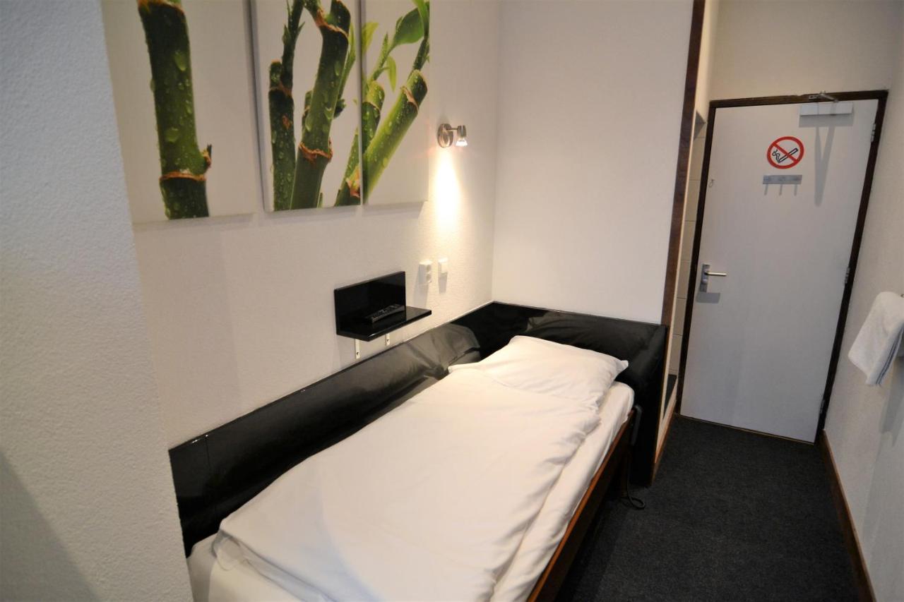 Hotel Bienvenue - Laterooms