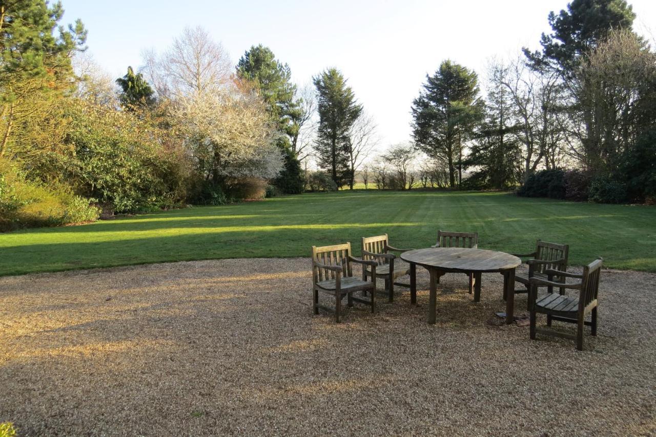 Furtho Manor Farm - Laterooms