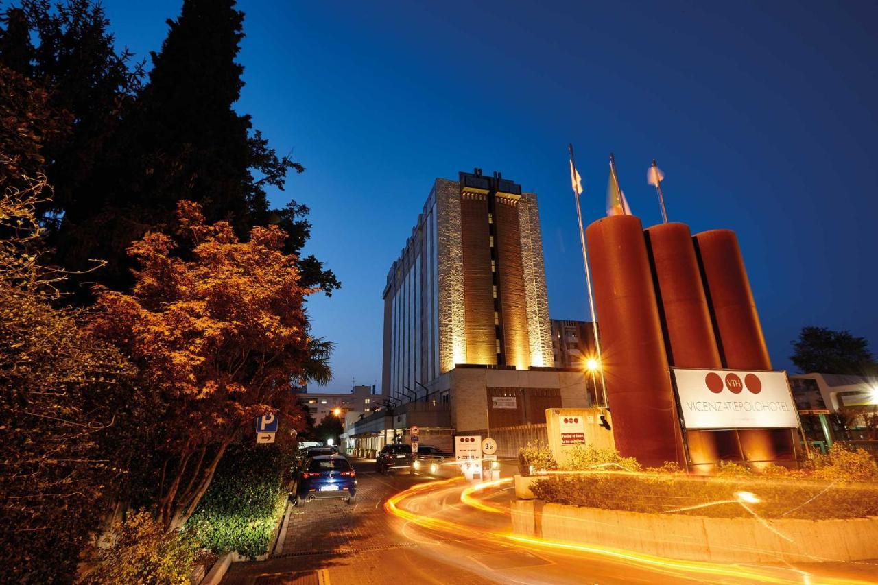 Vicenza Tiepolo Hotel - Laterooms