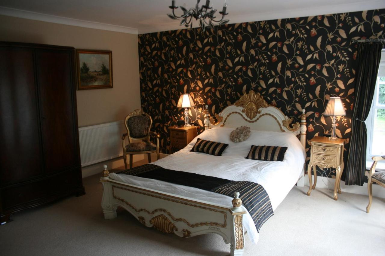 High Dalby House - Laterooms