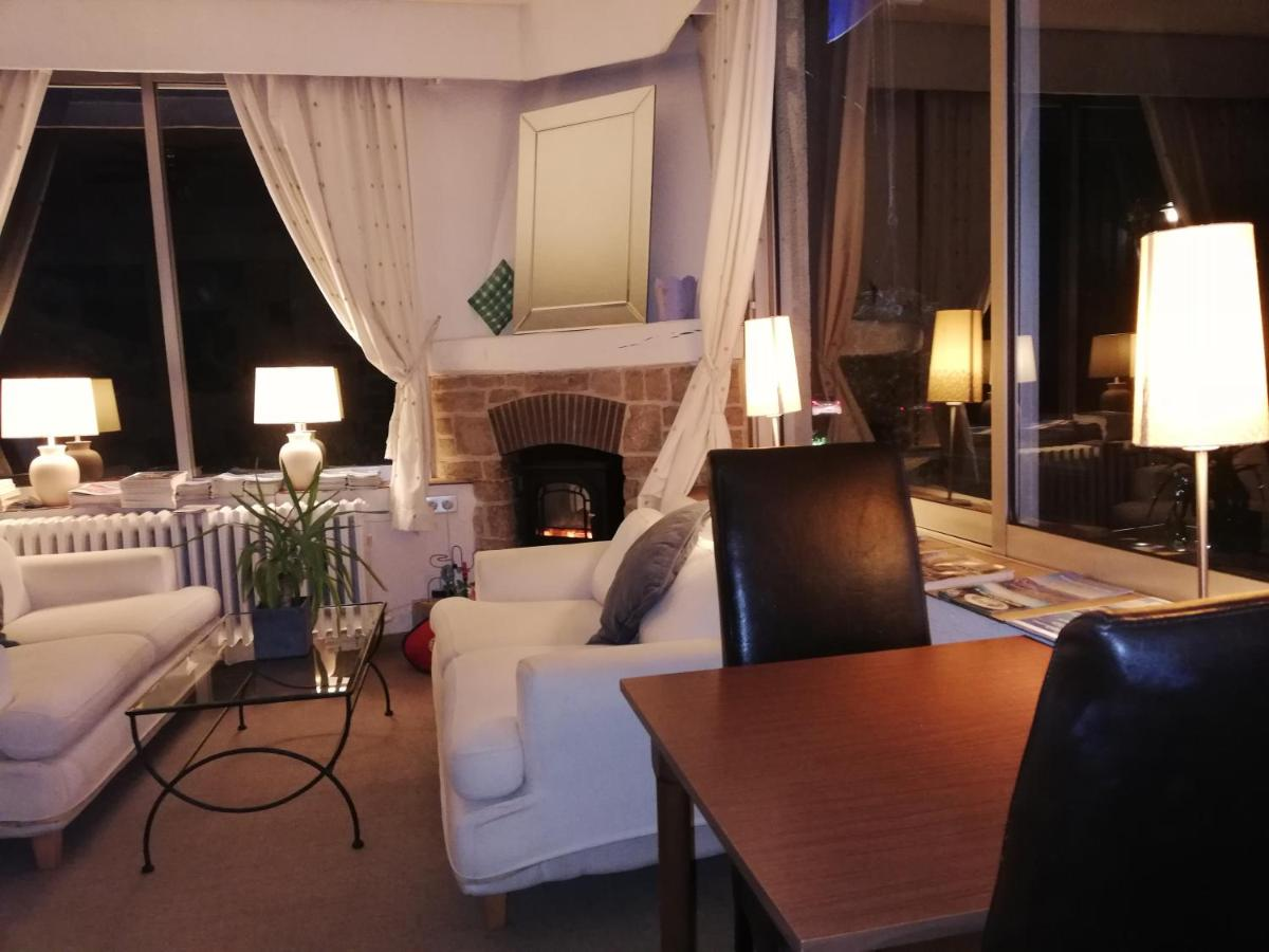 Hotel des Cayrons - Laterooms