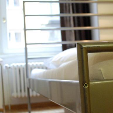 citystay Hostel Berlin - Laterooms