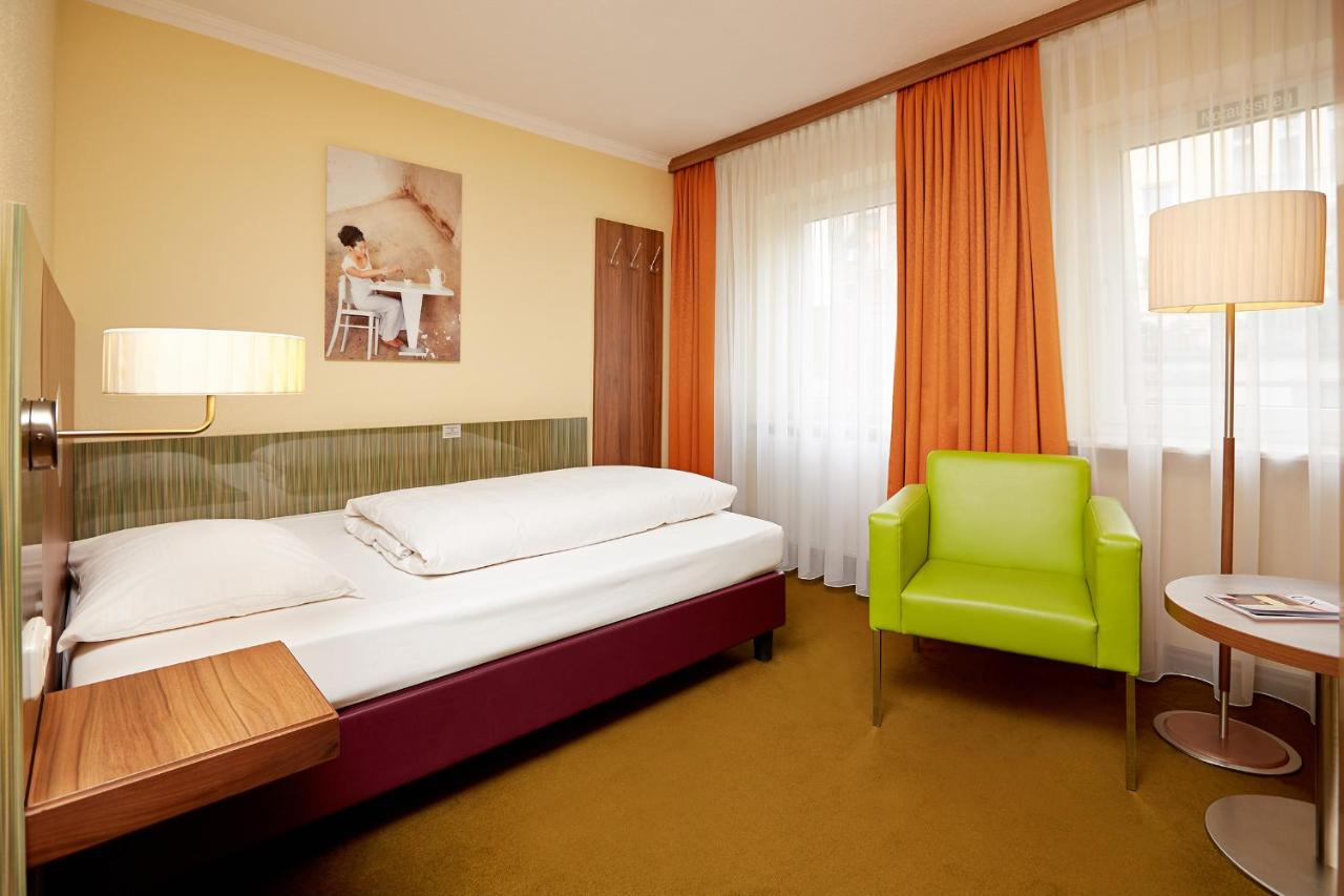 Hotel Lux - Laterooms