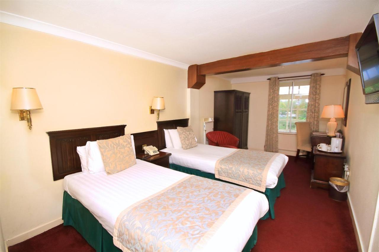 Watermill Hotel - Laterooms