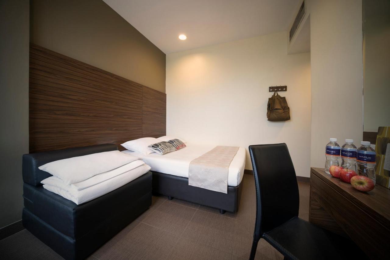 Value Hotel Thomson - Laterooms