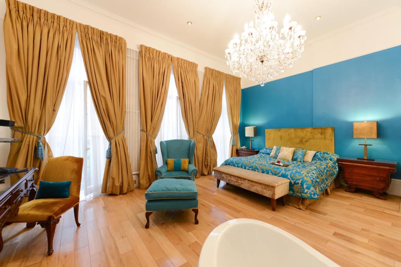 Twenty Nevern Square Hotel - Laterooms