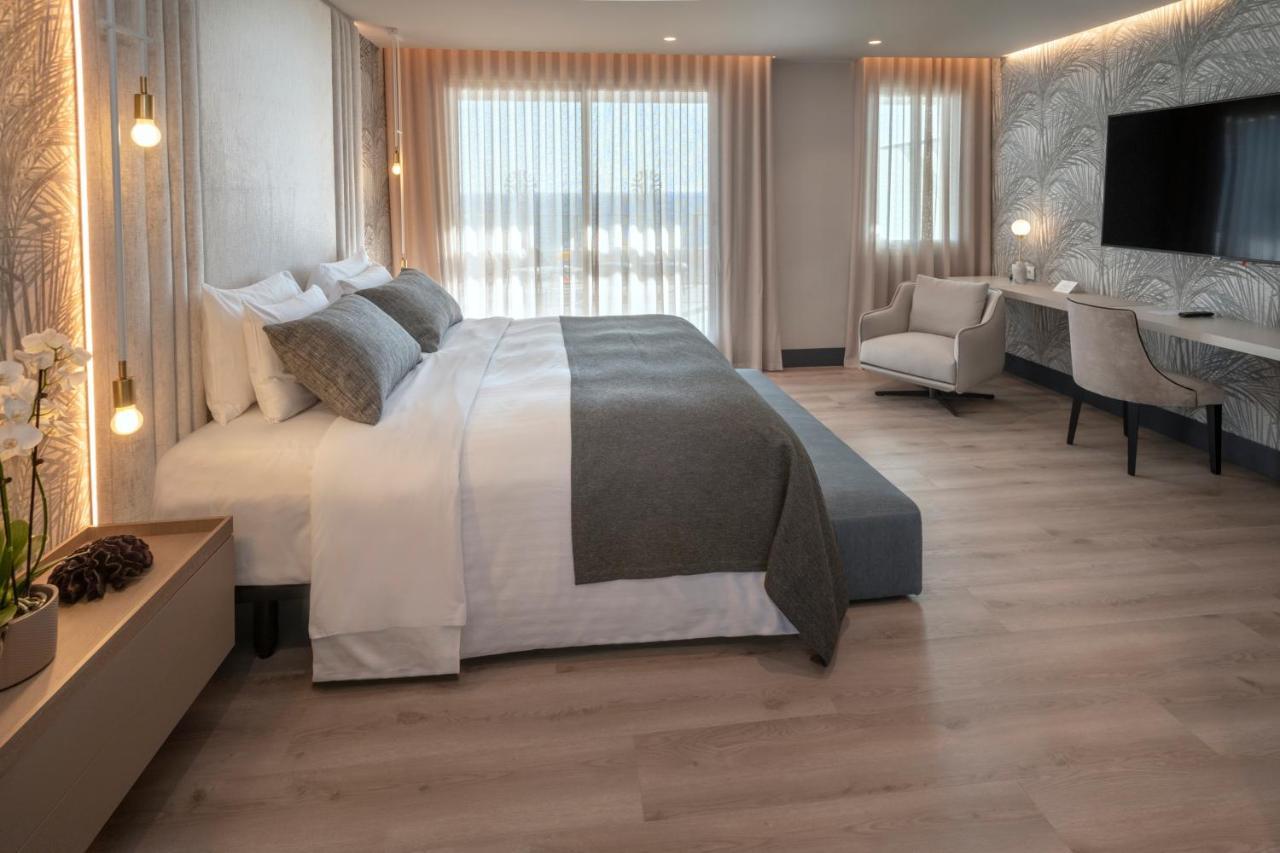 Bel Air Hotel - Laterooms