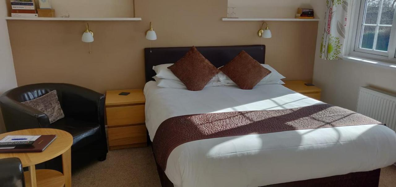 Penryn Guest House - Laterooms
