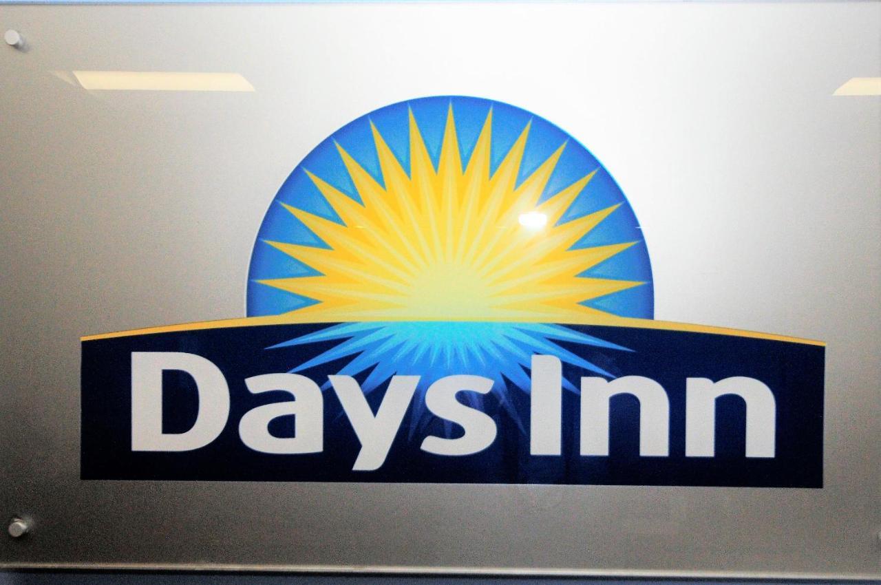 Days Inn Hamilton - Laterooms