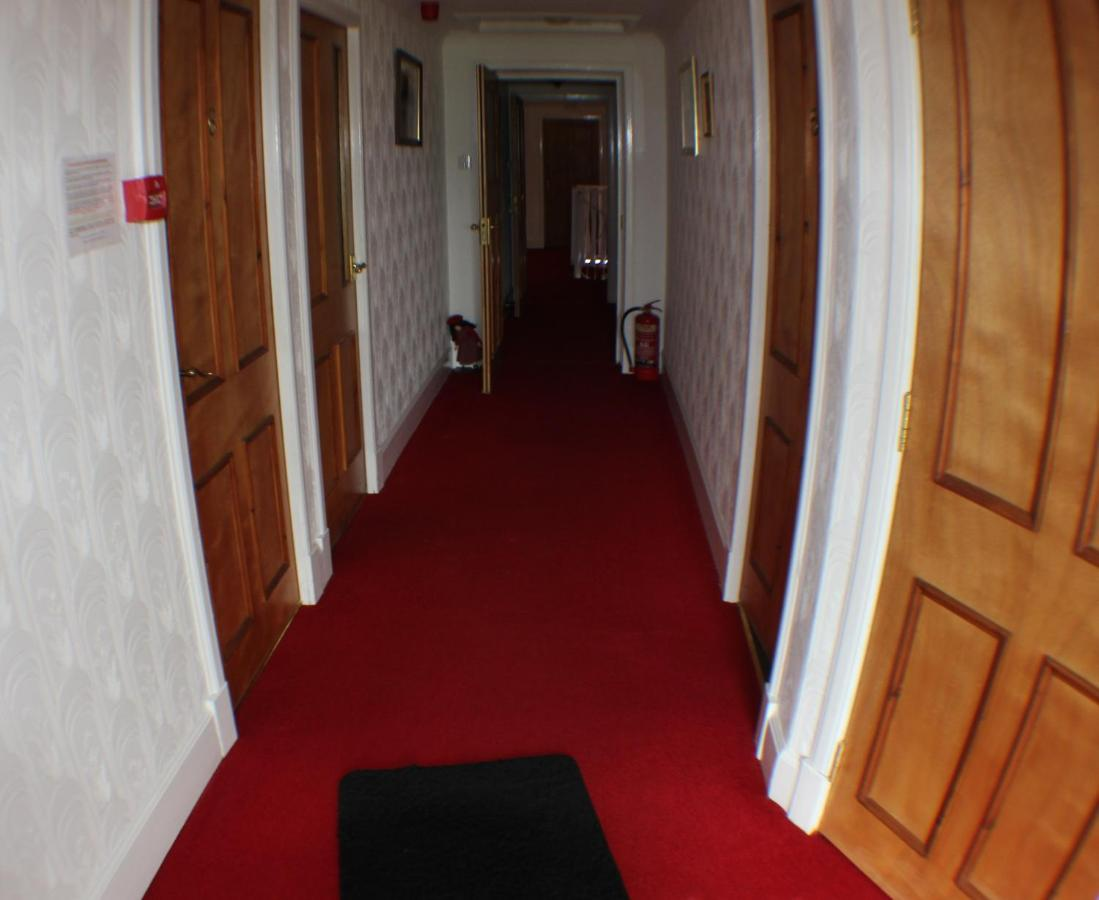 Southpark House - Laterooms