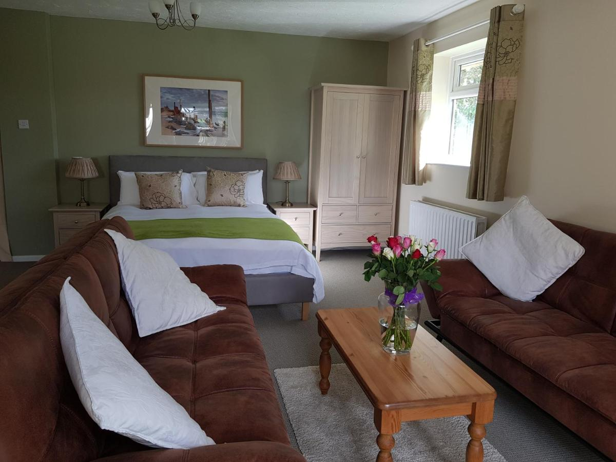 Little Forest Lodge - Laterooms