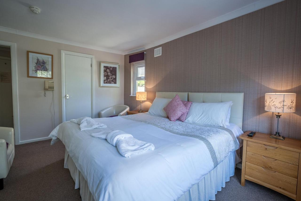 Hotel Balmoral - Laterooms