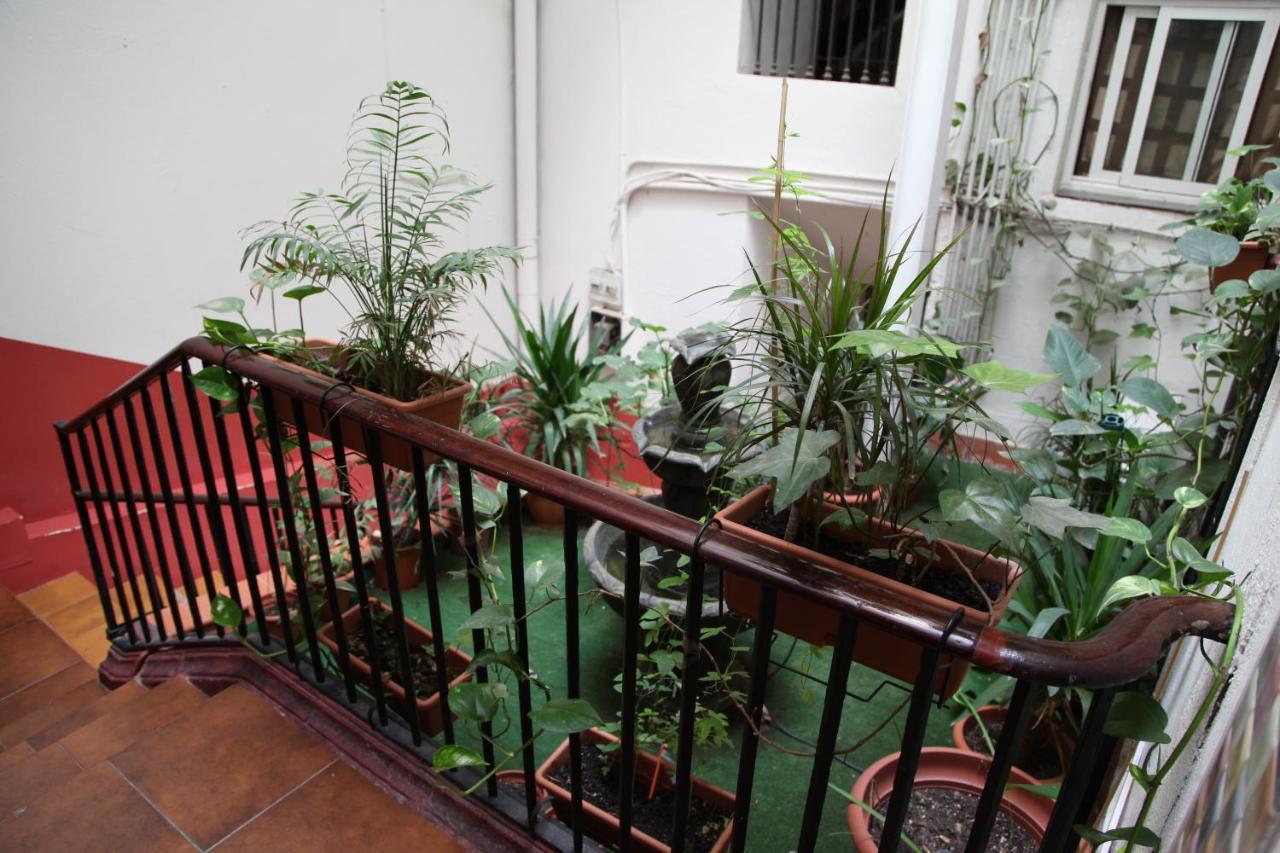 Central Station Hostel Barcelona - Laterooms