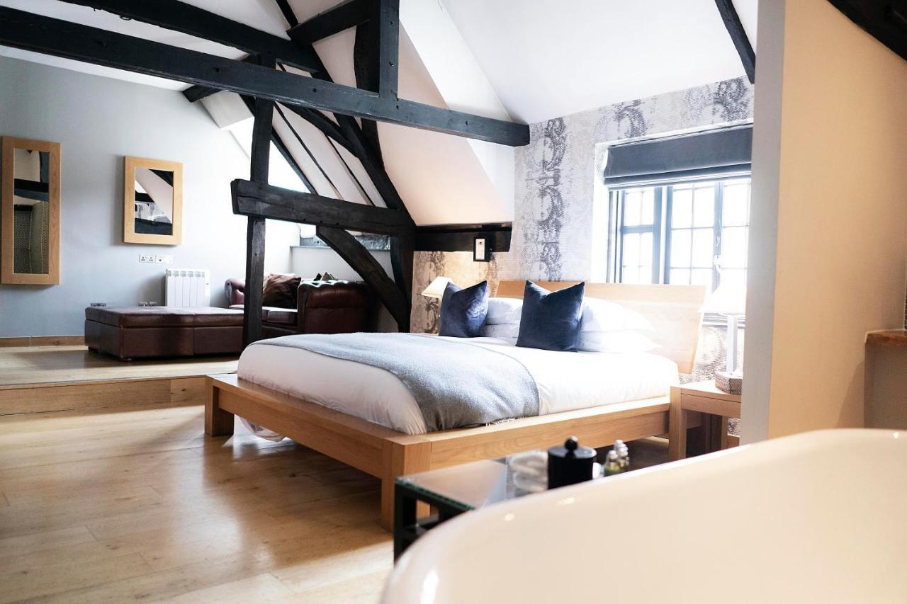 Hotel du Vin & Bistro Henley-on-Thames - Laterooms