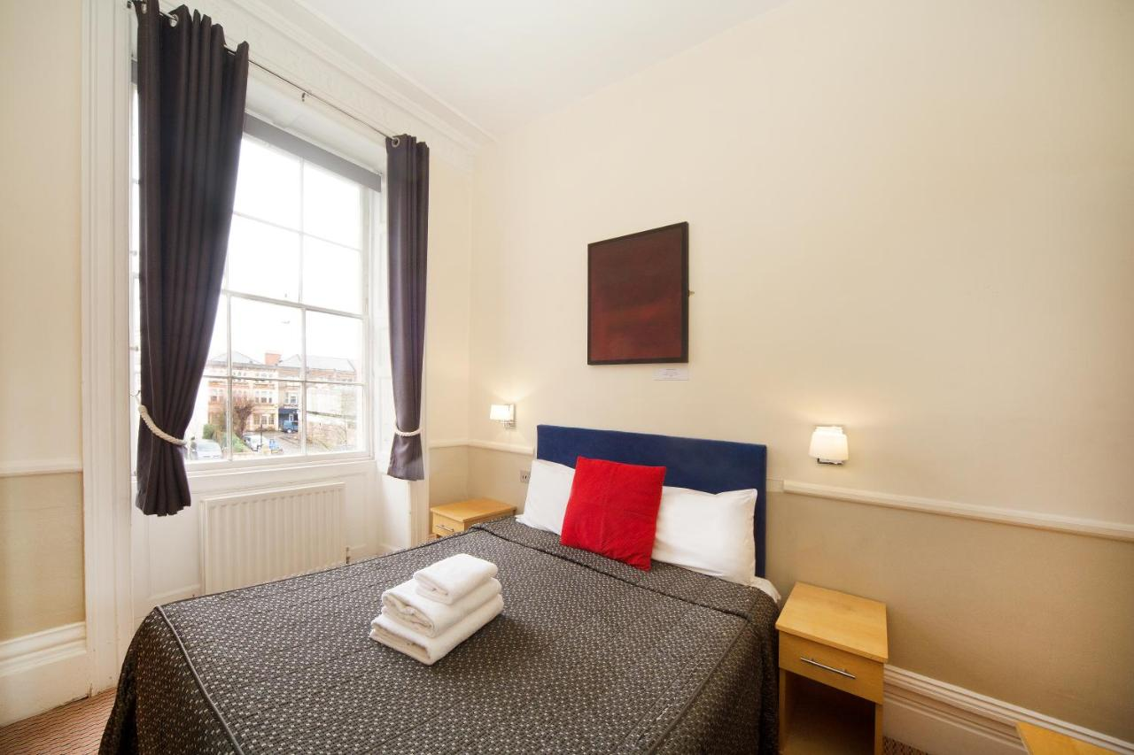 The Rodney Hotel - Laterooms