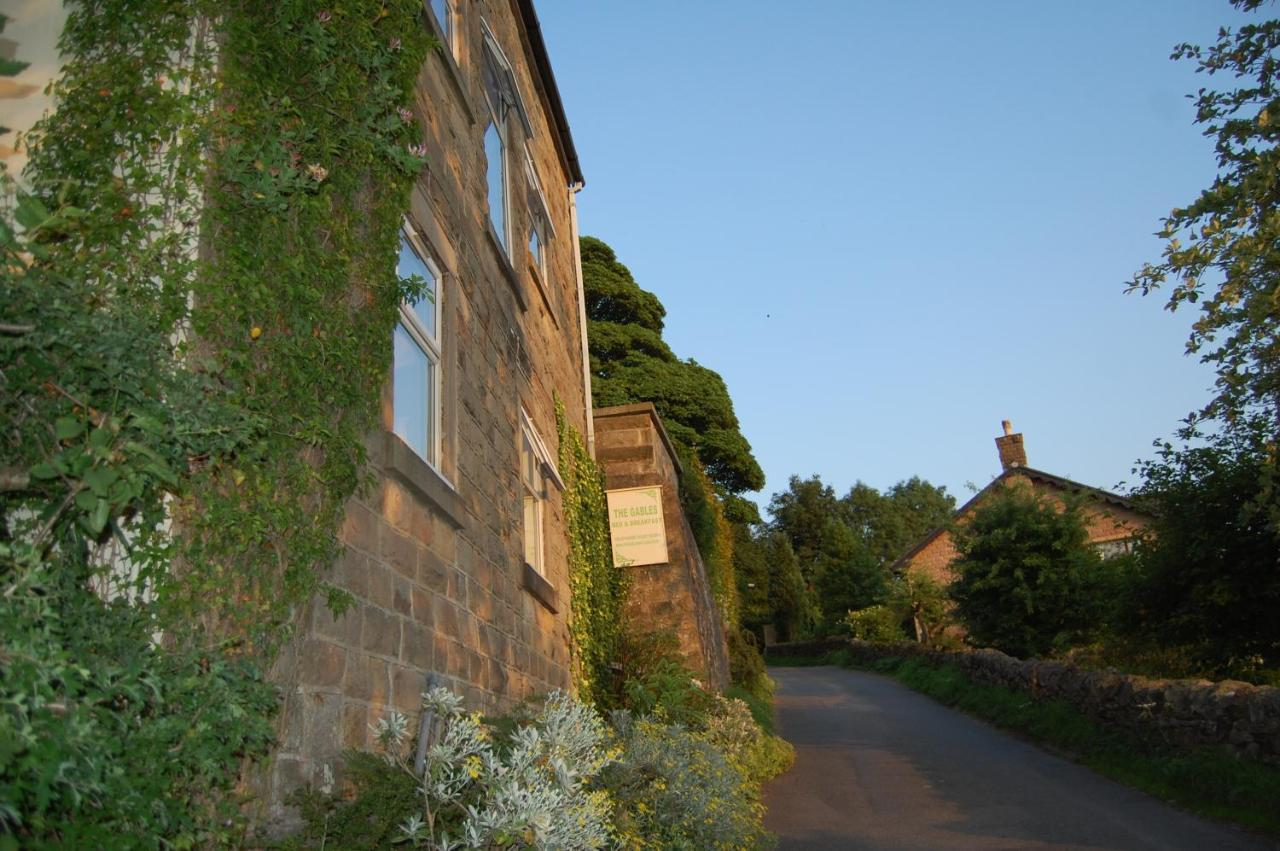 The Gables Bed & Breakfast - Laterooms