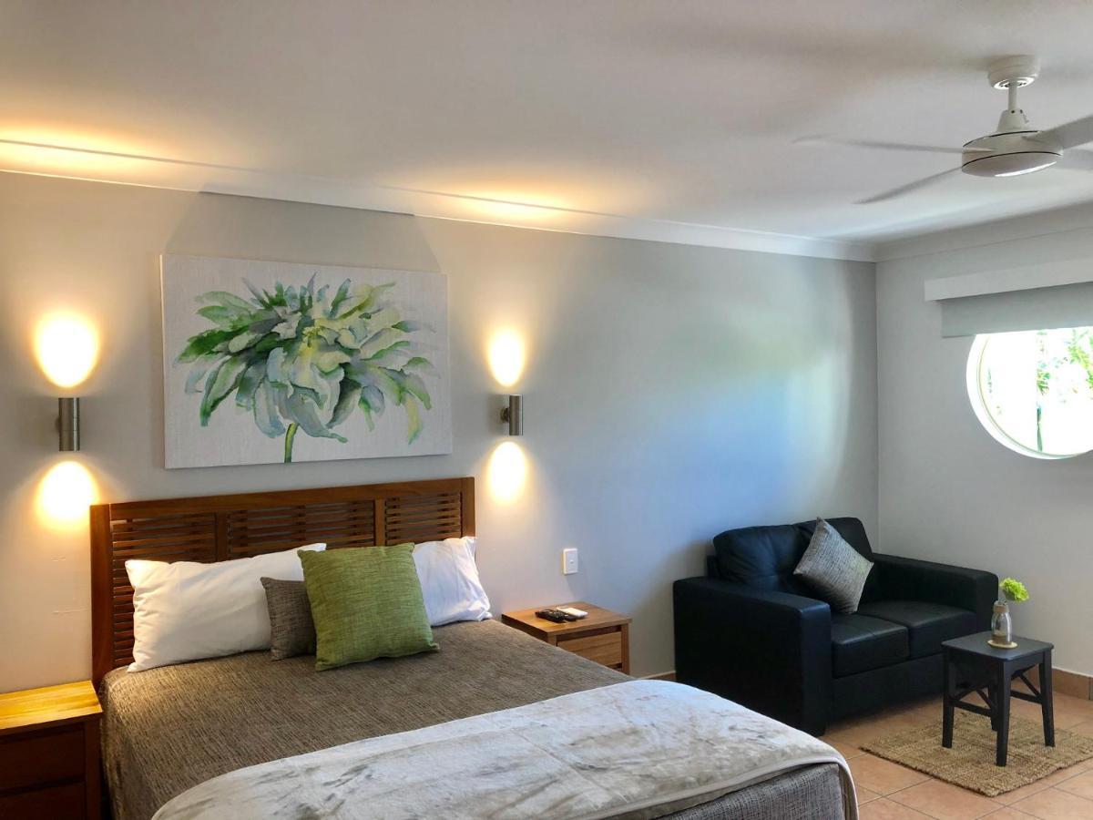 Anchor Motel Noosa - Laterooms