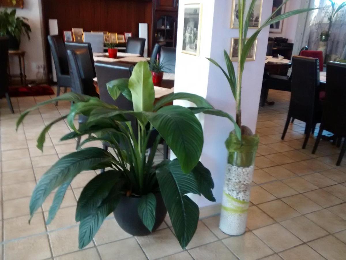 Hotel Attaché - Laterooms