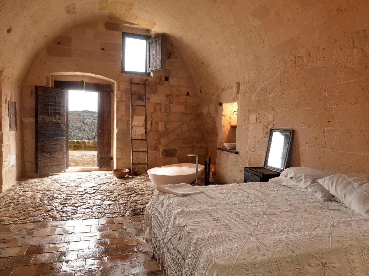Sextantio Le Grotte Della Civita - Laterooms