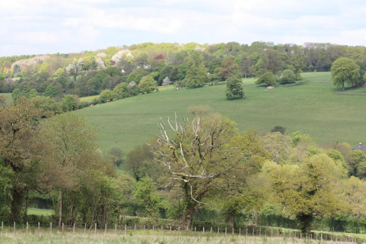 North Hill Farm - Laterooms