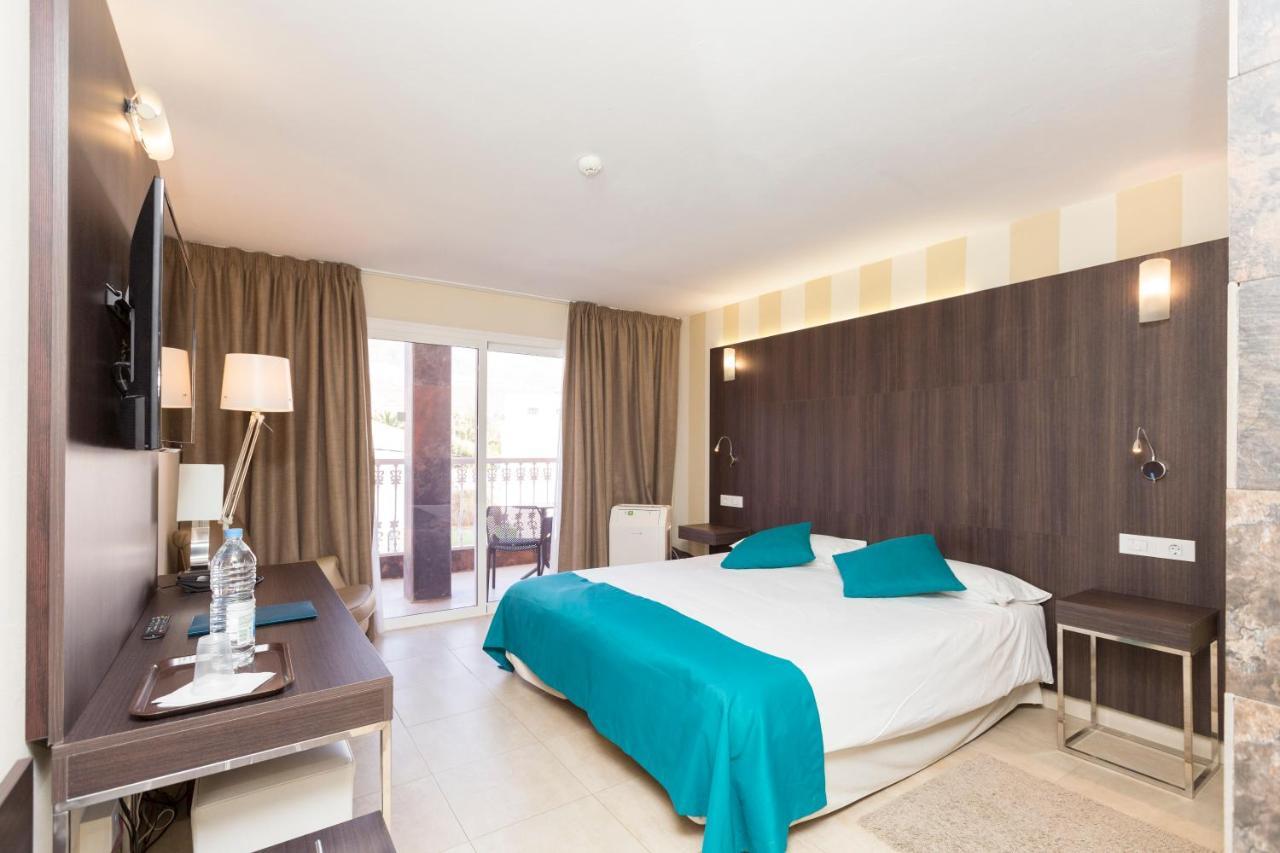 La Aldea Suites - Laterooms
