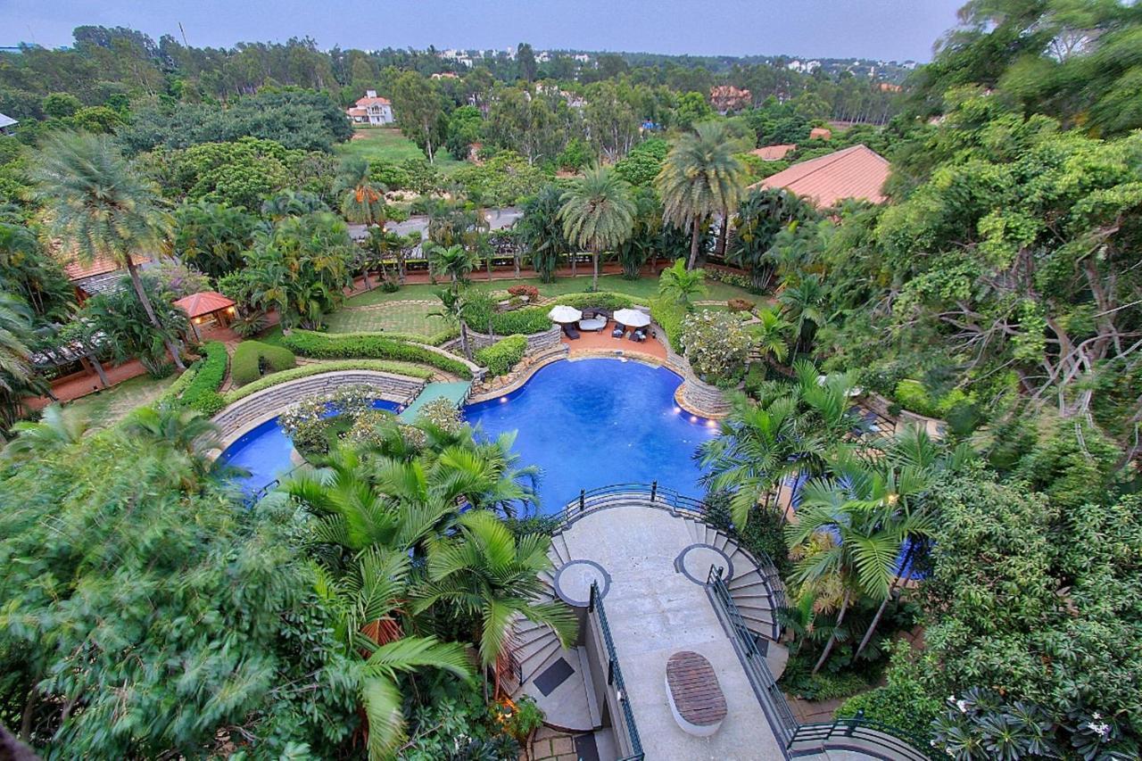 Bangalore in romantic resorts 10 Best