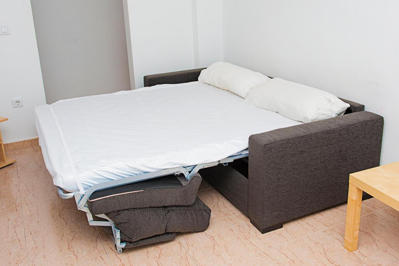 Aparthotel Iris - Laterooms
