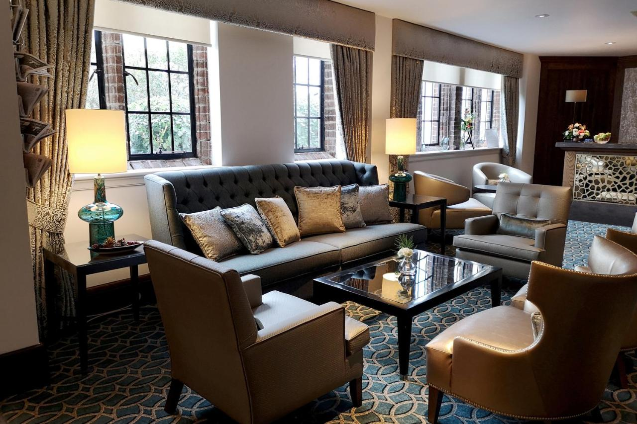Western House Hotel - Laterooms