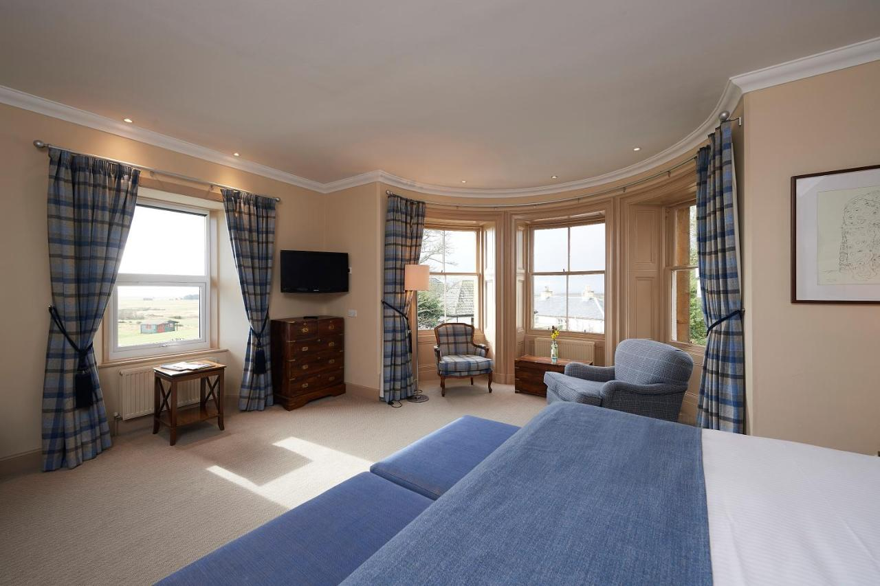 Royal Golf Hotel - Laterooms