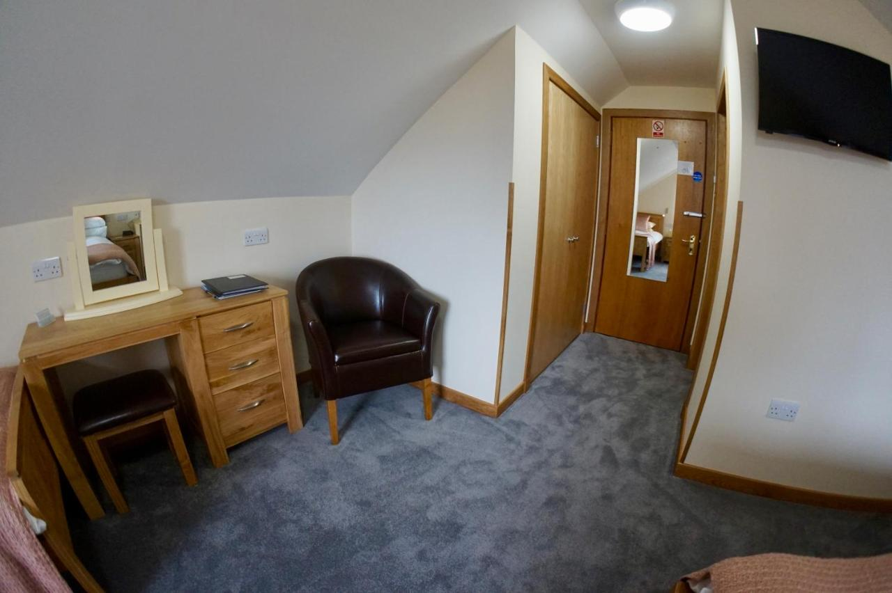 Karrawa Guest House - Laterooms