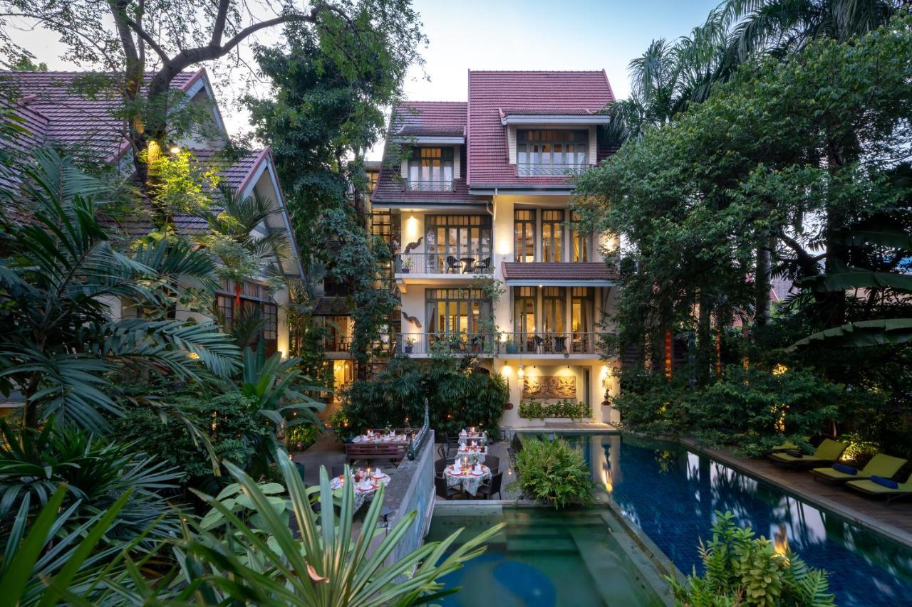 Ariyasom Villa, Bangkok – Updated 2021 Prices