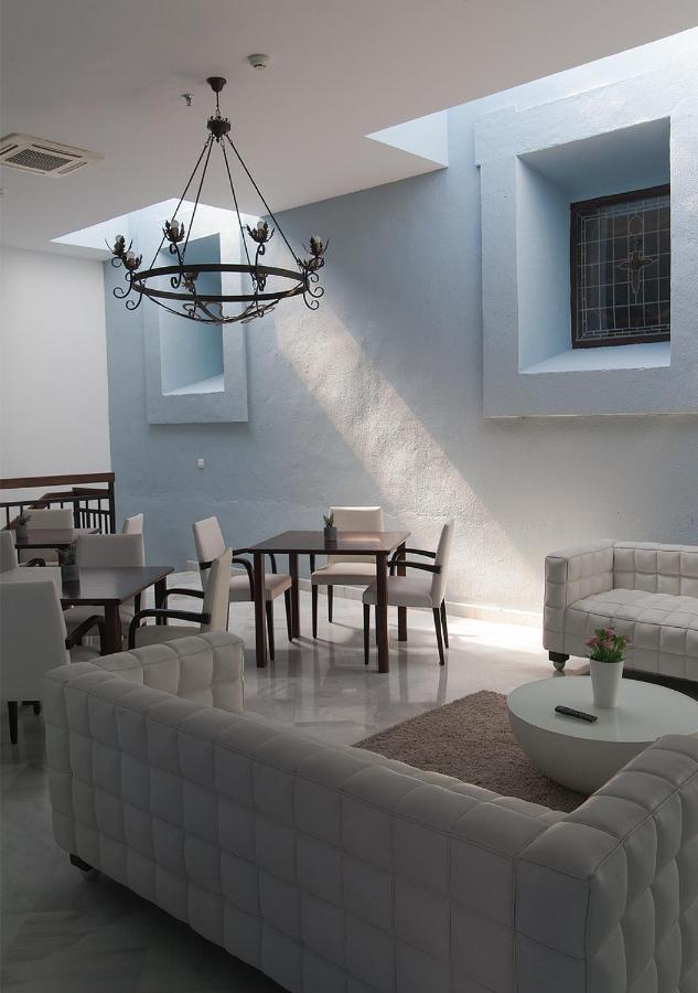 Hotel Boutique Convento Cádiz - Laterooms