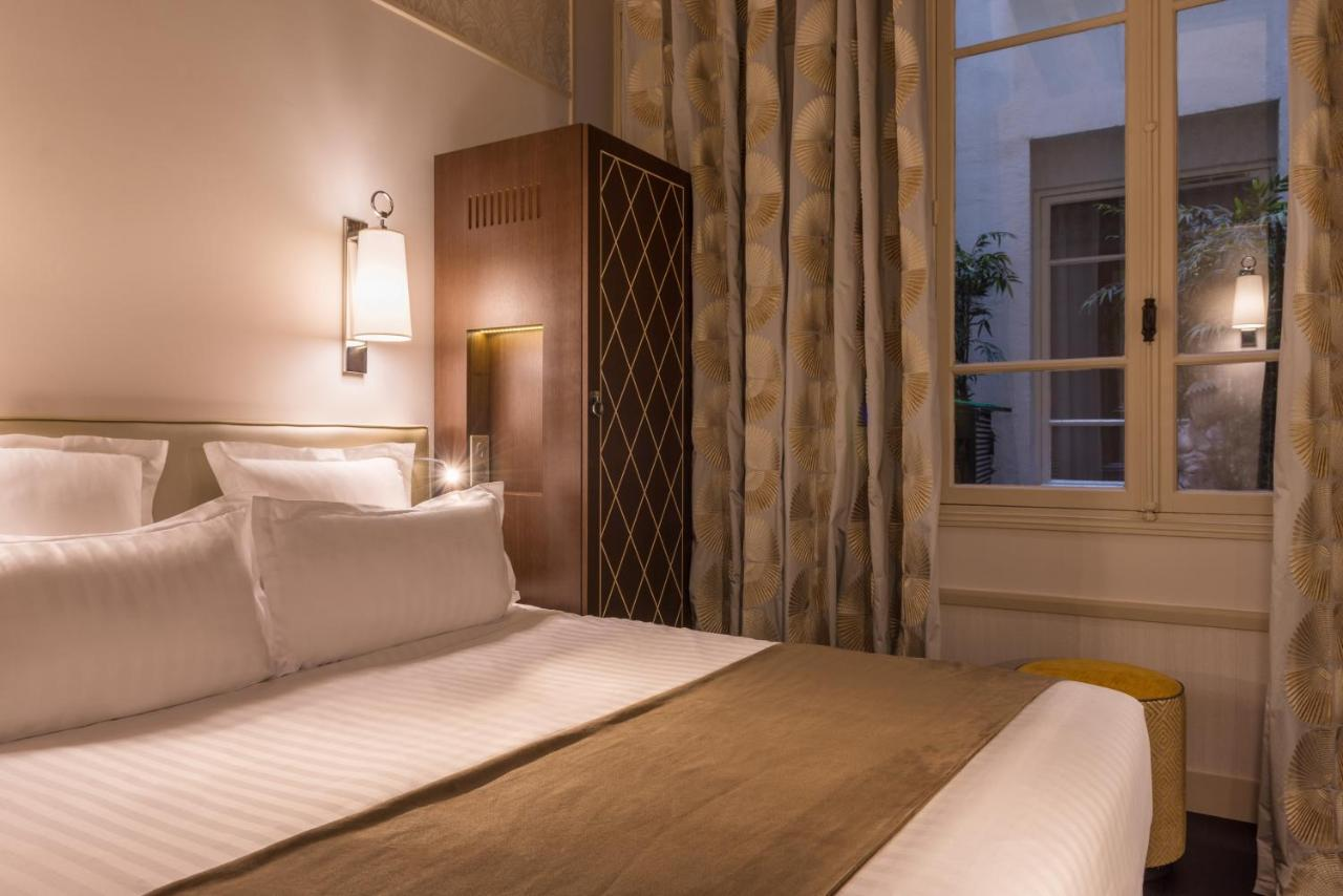 Crystal Hotel - Laterooms