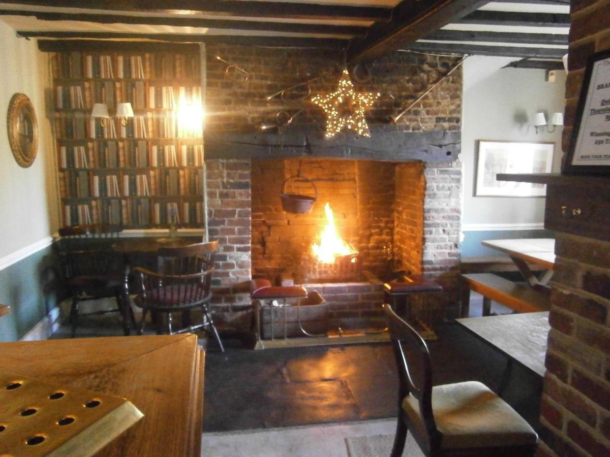 The Barleycorn Inn - Laterooms