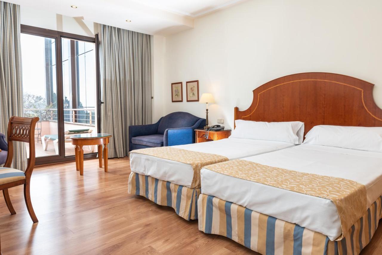 Hotel Termes Montbrió - Laterooms