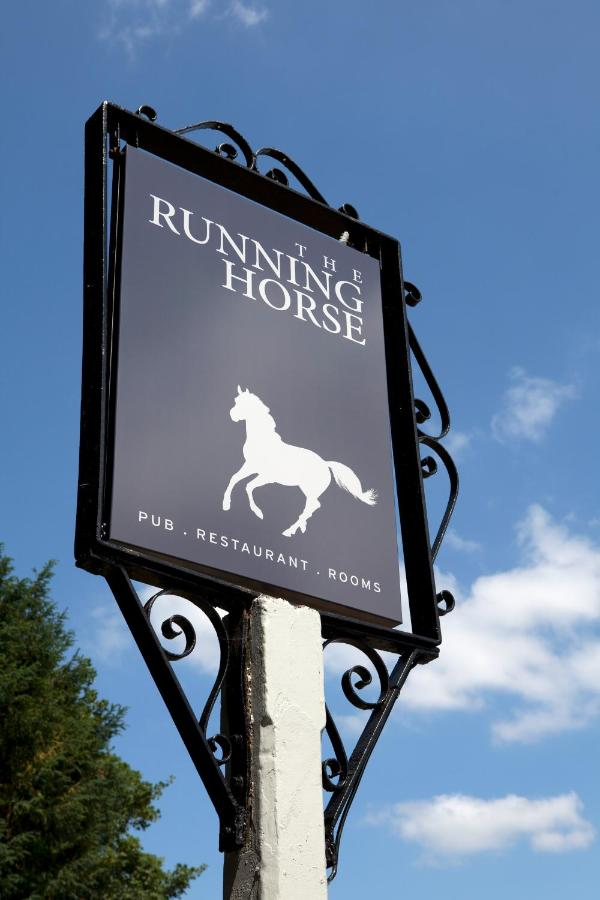 The Running Horse - Laterooms