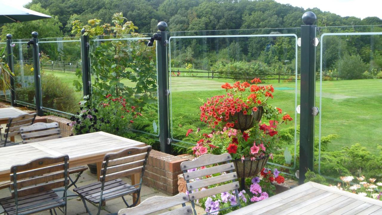 London Beach Country Hotel, Golf Club & Spa - Laterooms