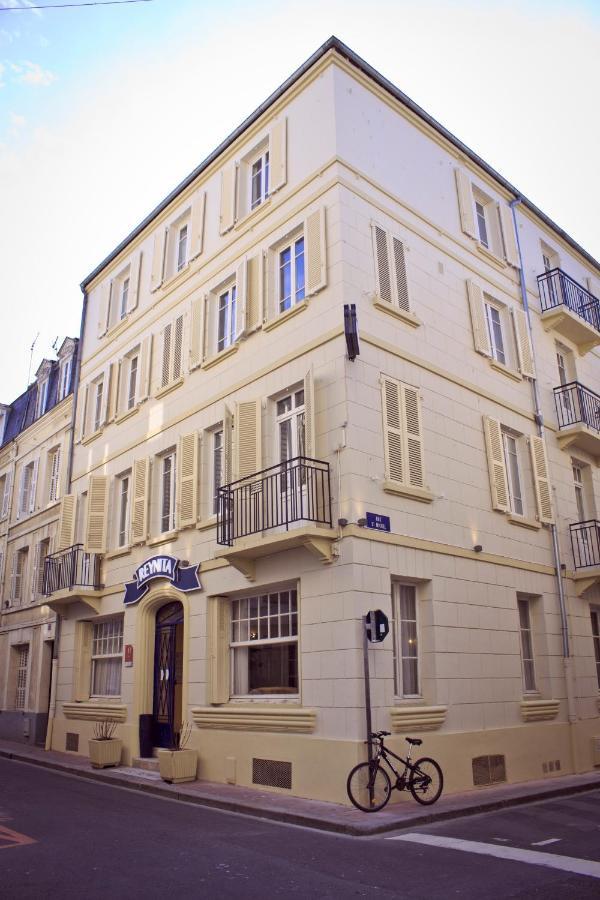 Hôtel Le Reynita - Laterooms