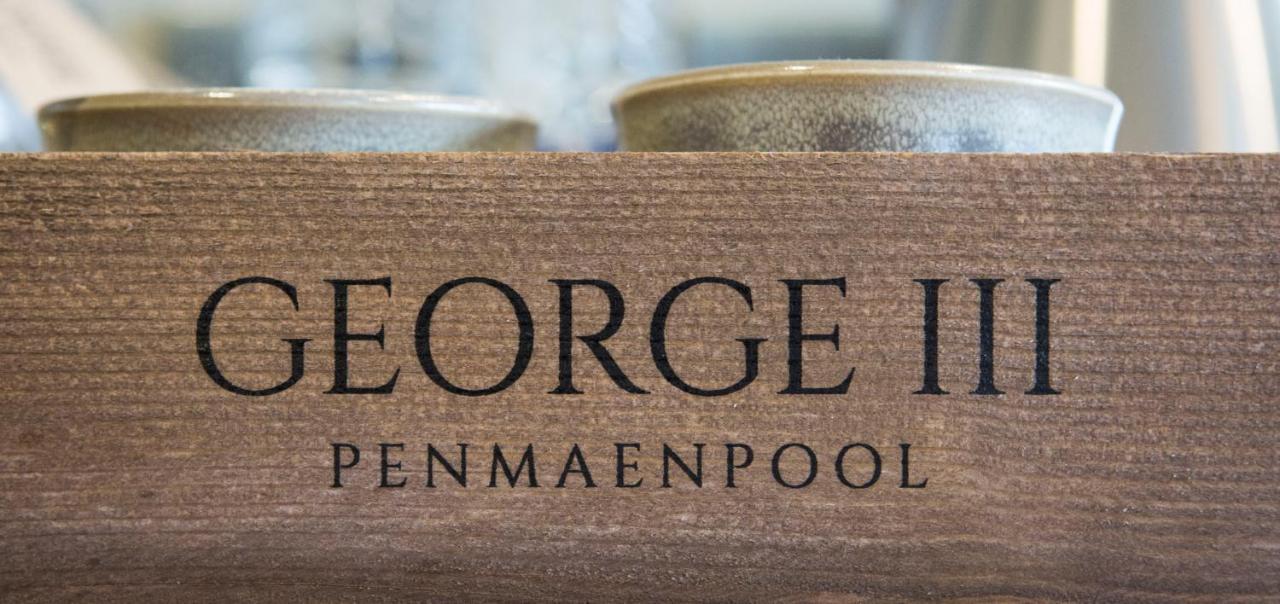 George III Hotel - Laterooms