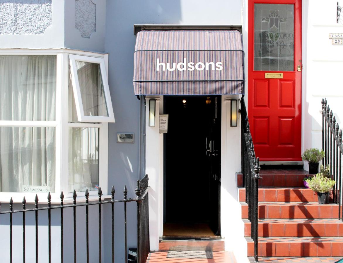 Hudsons - Laterooms