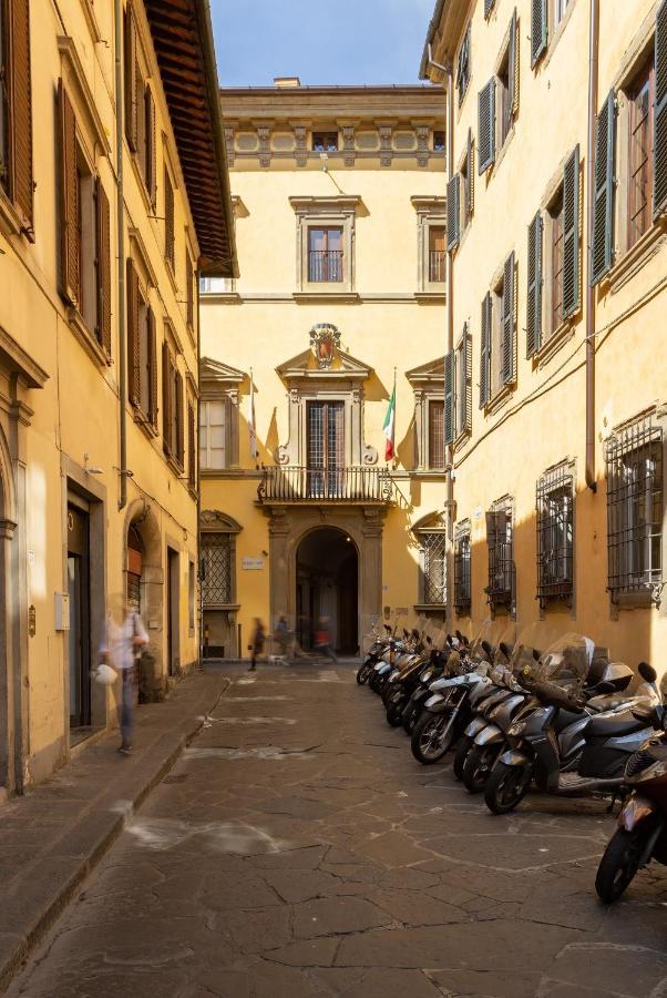 Palazzo Graziani - Laterooms