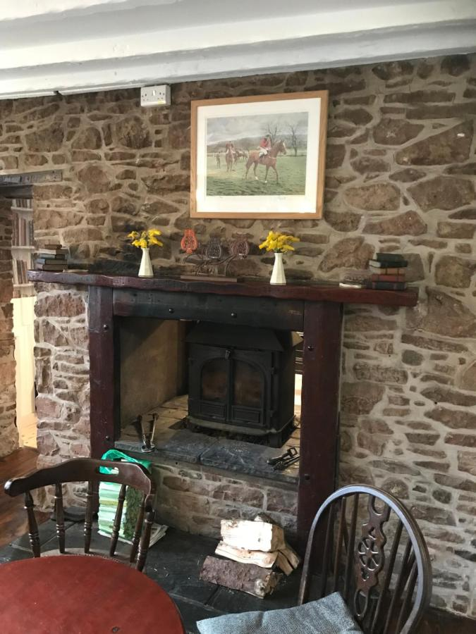 The Horse and Hound Country Inn - Laterooms