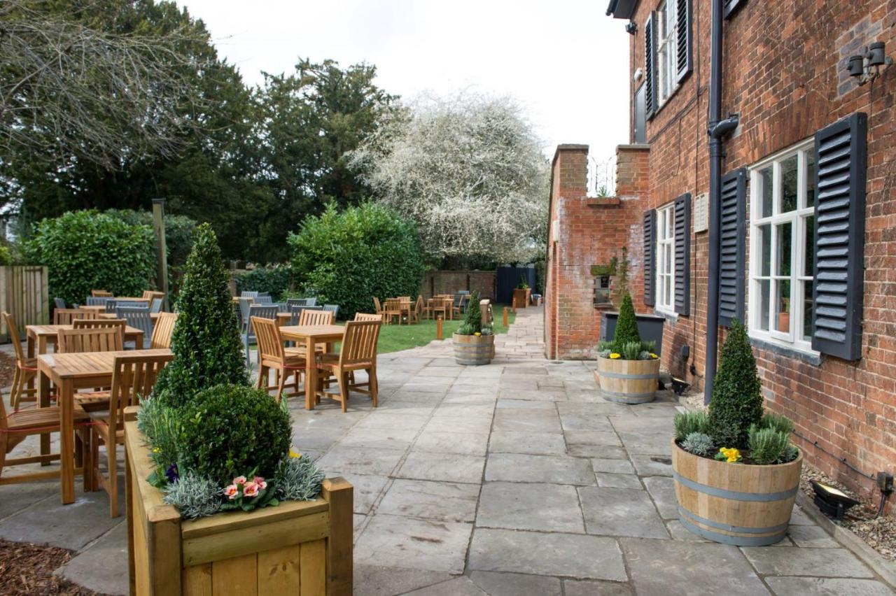 Innkeeper's Lodge Stratford-upon-Avon, Wellesbourne - Laterooms