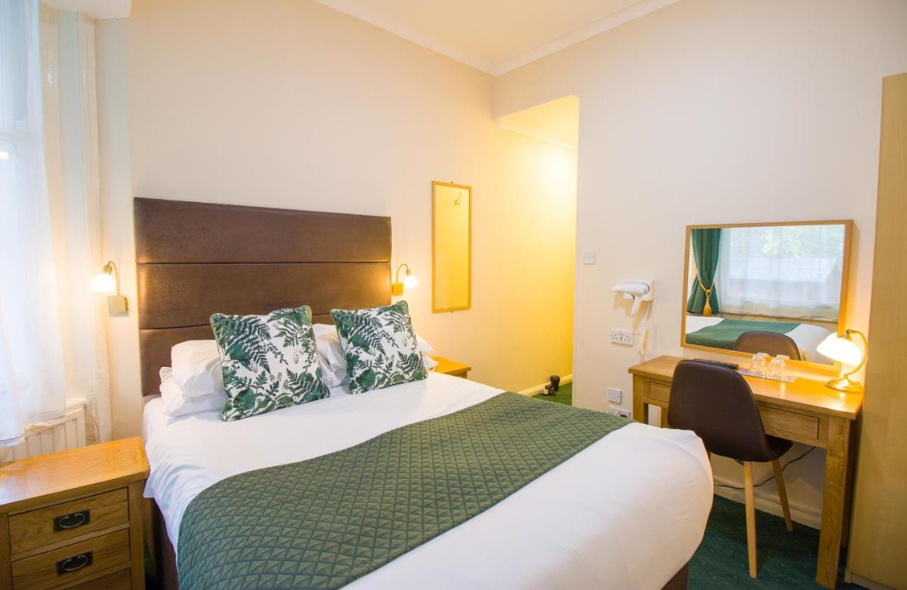 London Town Hotel - Laterooms
