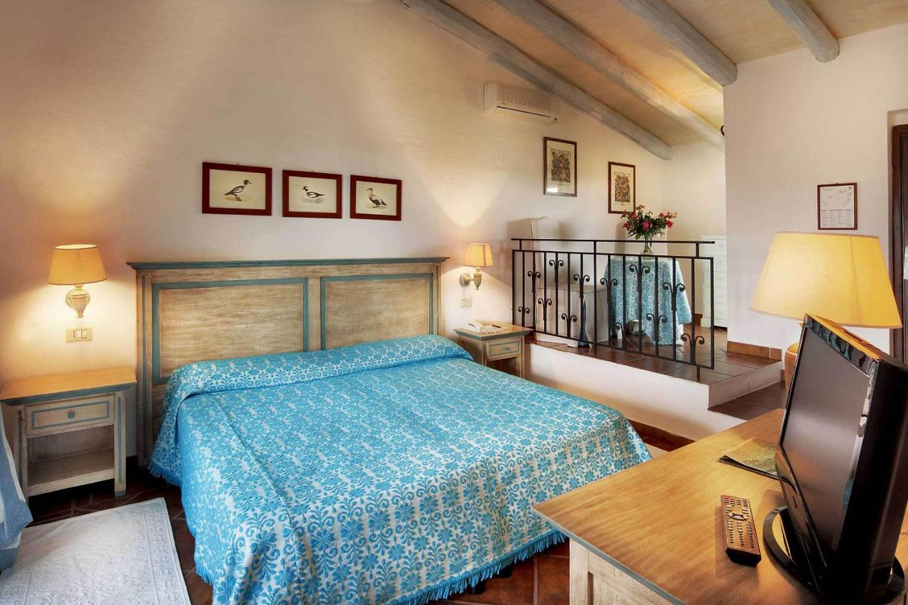 Colonna Park Hotel - Laterooms